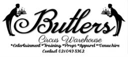 Butlers Circus Warehouse