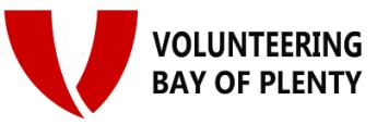 Volunteering Bay of Plenty