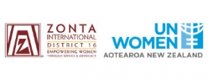 The Zonta Club of Wellington and UN Women Aotearoa New Zealand